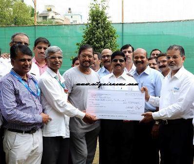 SKF India employees, NAAM foundation, SKF