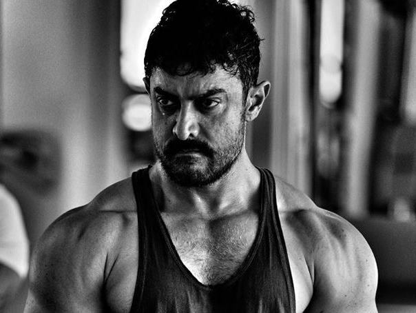 Aamir Khan, Mr.Perfectionist, Aamir Khan's  Full Body Transformation, Aamir's Full Transformation