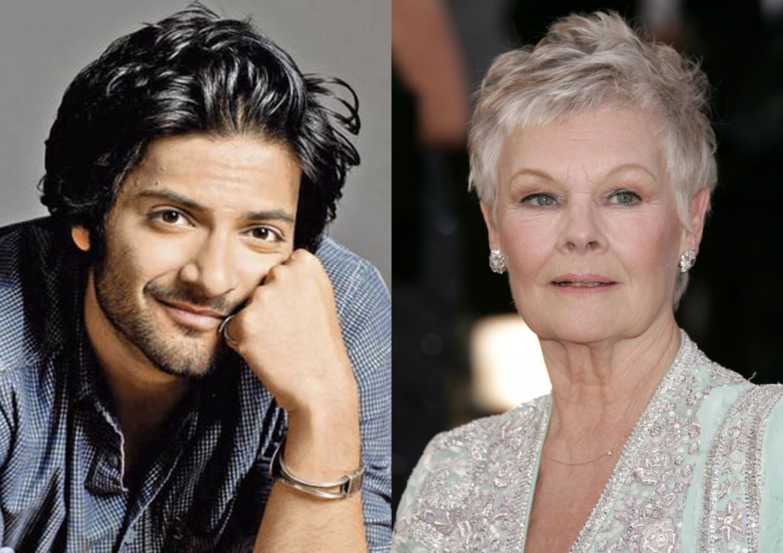 Ali, Ali Fazal, Judi Dench, Queen, SUICIDE GUY, Fast and Furious 7, Victoria & Abdul, Abdul Karim, Queen Victoria
