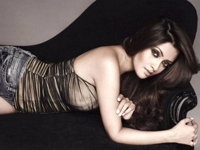 Riya Sen, Ragini MMS Returns, Riya Sen sex scene, Nishant Malkani, Karishma Sharma, Ekta Kapoor', leaked scene