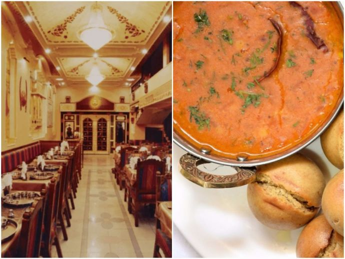 Pune, restaurants, home, cooked, food, thali, maharashtrian, marwari, bengali