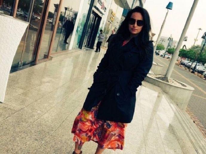 Malak Al Shehri, Saudi Arabia, Women Empowerment, Hijab