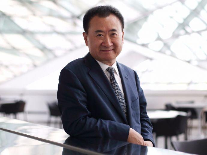 Dalian Wanda, Dalian Wanda Group Co Ltd, Wanda Group, Wang Jianlin