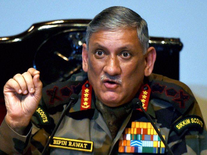 Bipin Rawat, Army Chief, Indian Army, BSF, Border Security Forces, Tej Bahadur Yadav, Lance Naik Yagya Pratap Singh