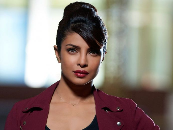 Quantico, Priyanka Chopra, accident, Hollywood, accident, Desi Girl