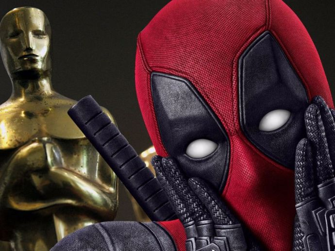 deadpool, ryan reynolds, oscar, trailer