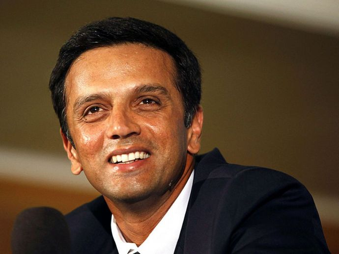 Rahul Dravid, Doctorate, Bangalore University, The Wall, Indian Cricket