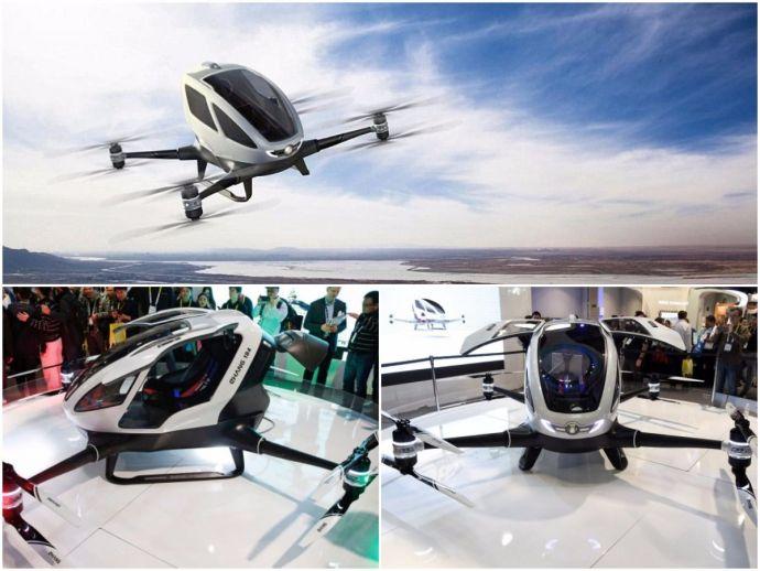 Dubai, drone, UAE, Saudi, Technology, Abu dhabi