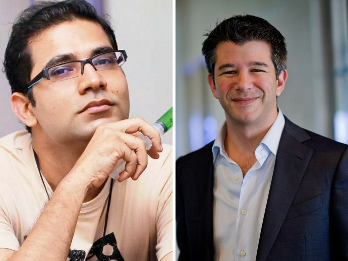 TVF, Anurabh Kumar, Anurabh Kumar Controversy, Anurabh Kumar The Indian Fowler, Uber, Housing.com, The Indian Fowler, Reema Sengupta, Indian Fowler Vs Arunabh Kumar, Tvf Controversy