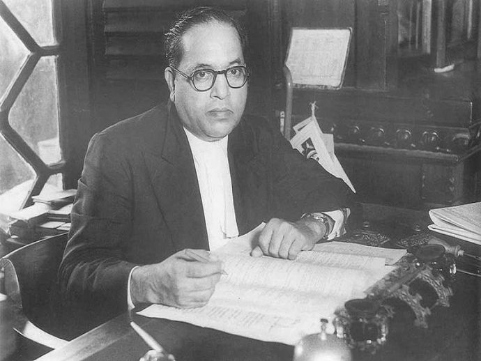 babasaheb ambedkar, columbia university, london school of economics, constitution, india, buddhism, hinduism, casteism