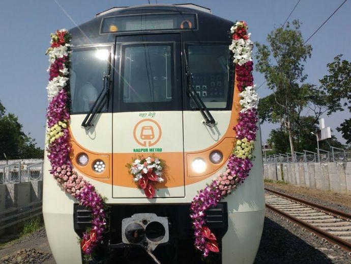 nagpur, nagpur news, MahaMetro, metro, nagpur metro, phase 2, metro phase II