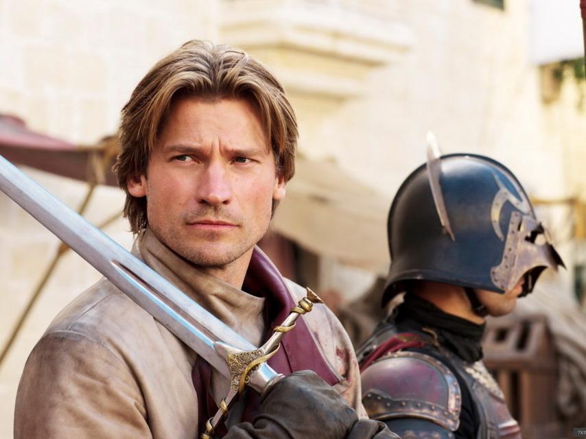 Game of Thrones, The Kingslayer, GoT, Jaime Lannister, Jaime Lannister's good deeds