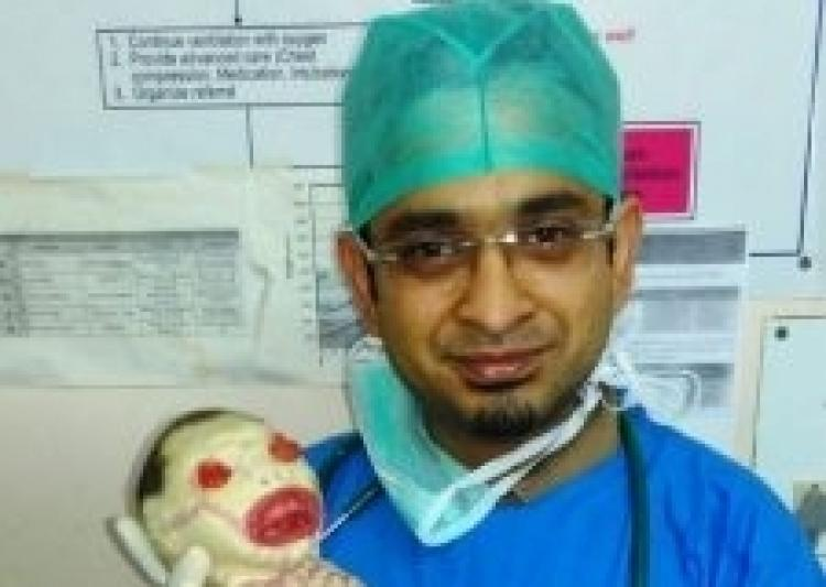 India's First Harlequin Baby, Harlequin Baby, Rare Genetic Disorder, Genetic Disorder, Skin Disorder, Rare Skin Disorder