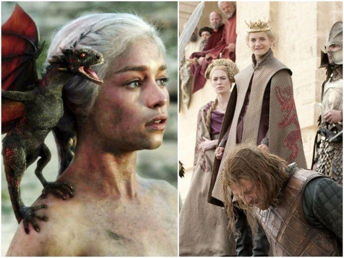 series, season, one, winter, premier, recap, countdown, scenes, plot