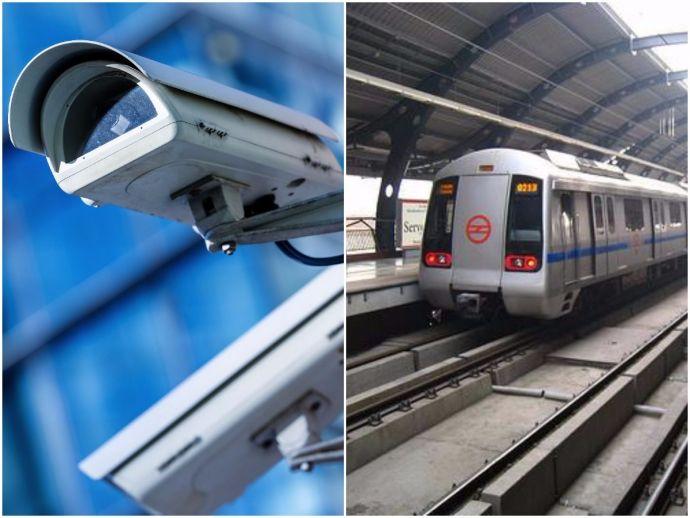 Nagpur Metro, Metro Stations, nagpur, rail, CCTV Footages, cctv, nagpur news, police