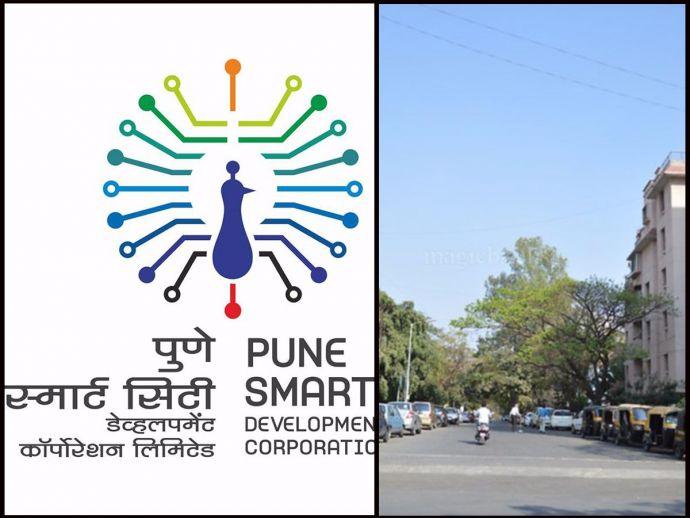 PSCDCL, Pune Smart City Development Corporation Limited, Pimpri-Chinchwad, Smart City, Aundh, Baner, Balewadi