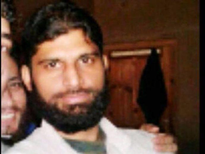 Abu Ismail, Lashkar-e-Taiba, Kashmir, Amarnath attack, India, CRPF