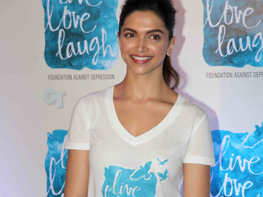 Deepika Padukone, Video, Live Love Laugh, Pain, Smile