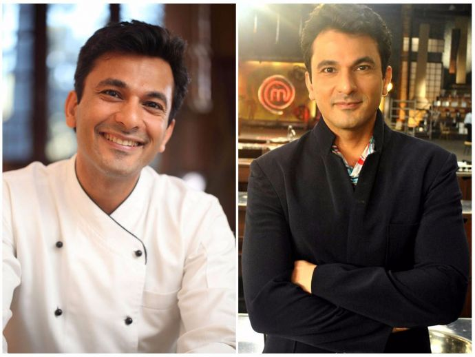 Vikas Khanna, Indian Chefs, Michelin Starred Chef, Celebrity Chefs, Hottest chef, Junoon, New York's Chef, 14th November