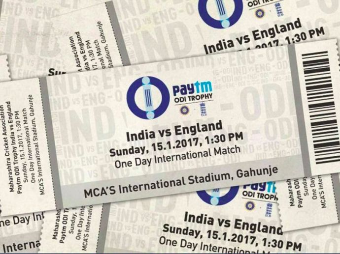 India VS England, ODI, 15th Jan, Pune