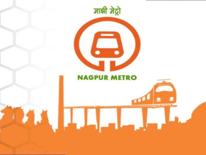 nagpur, nagpur news, Nagpur MahaMetro, MahaMetro, Heritage Walk, zeromile