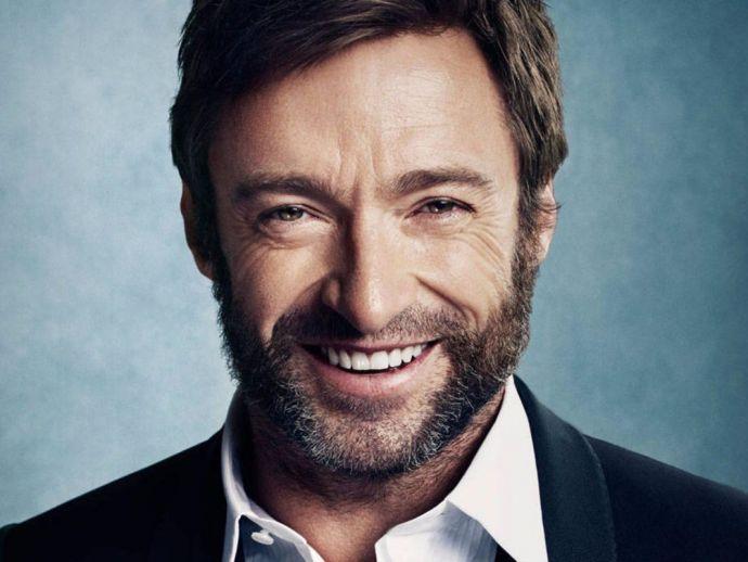 Wolverine, Logan, Hugh Jackman, XMen, Cancer, Skin Cancer, Basal Carcinoma