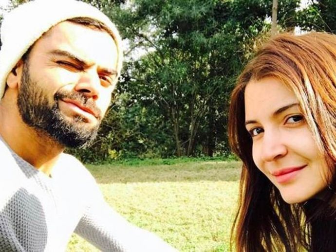 Kohli, Social Media, Virat Kohli, virat kohli, anushka sharma, cricket, bollywood, sports, kohli anushka