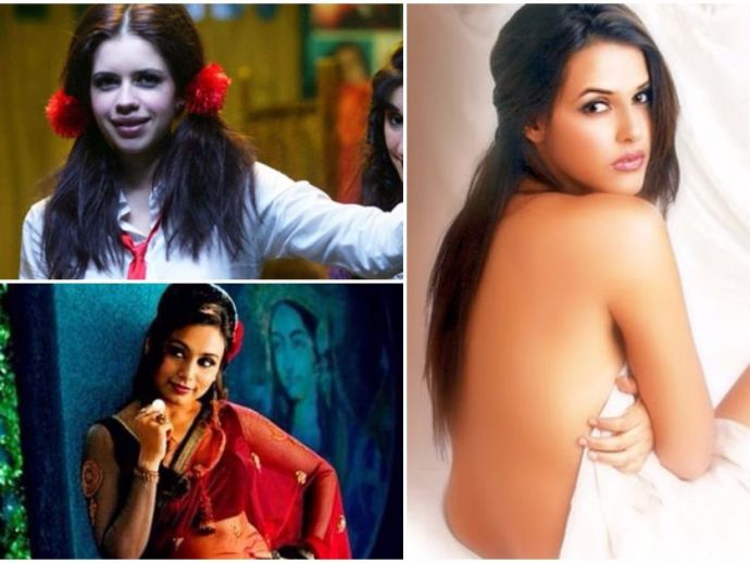 prostitute, Bollywood divas., Actresses, film, role, On-Screen, begam jaan
