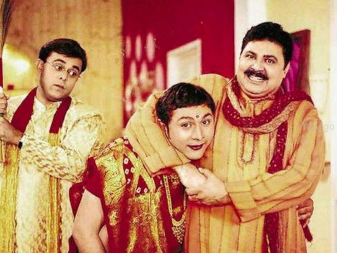Sarabhai vs Sarabhai, Sarabhai vs Sarabhai web series, J D Majethia, Mumbai Mirror J D Majethia, Maya Monisha, Sahil, Indravadan, Rosesh, Hotstar