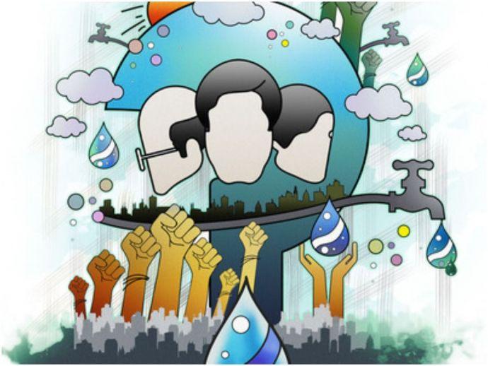 nagpur, nmc, waterworks department, water shortage, summer, wells, borewells, kanhan, pench, totladoh, water reserves, dams, water crisis, tackling the water crisis, Vidarbha Irrigation Development Corporation (VIDC), irrigation