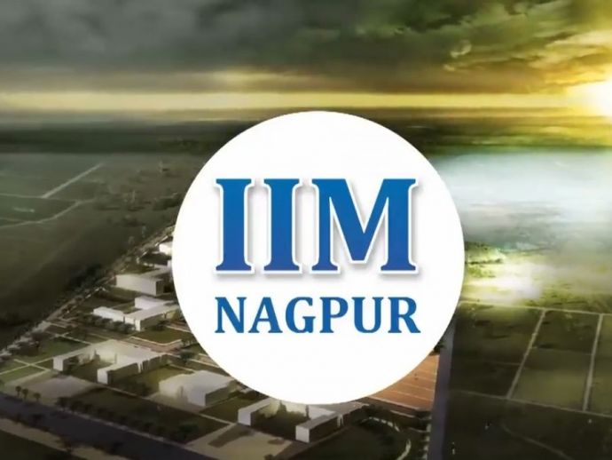 IIM Nagpur, IIM Ahmedabad, Nagpur, IIM, MBA, MMS, placements, jobs, unemployment