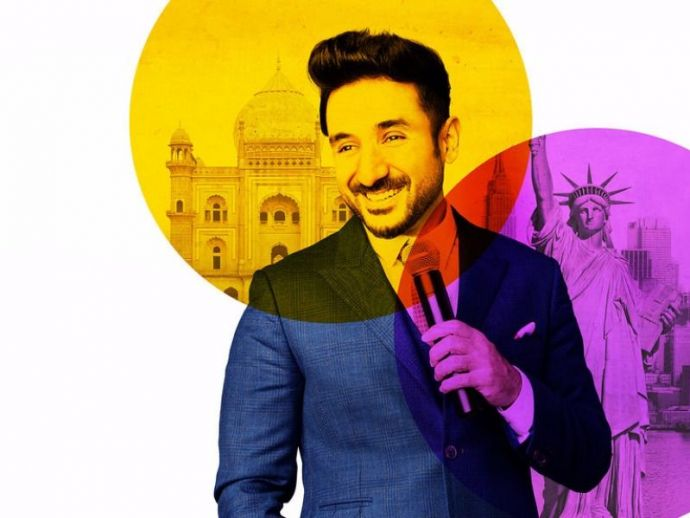 Vir Das, Netflix, Special, Racism, hypocrisy, delhi, Show, Brexit, stand up, comedy, Indians, funny, racist-ish