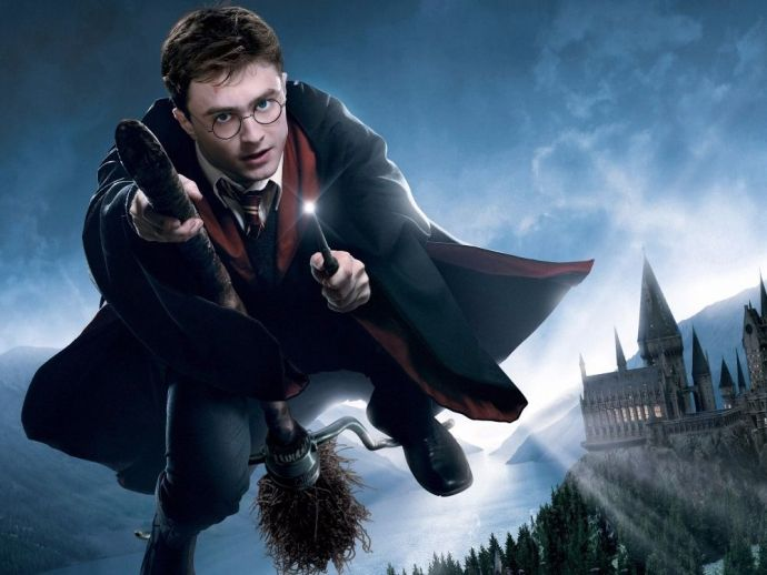 harry potter, IQ, quiz, powerful mantras, english spells