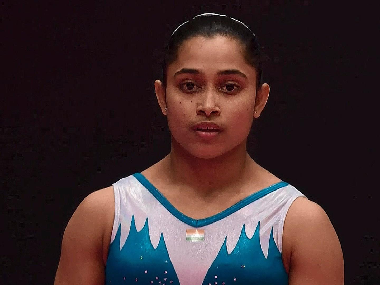 A Whisker, Heartbreak, India At Rio, Dipa Karmakar, Whisker, Rio Olympics 2016, Produnova, GiuliaSteingruber, silver, bronze, Produnova vault, Simione Biles