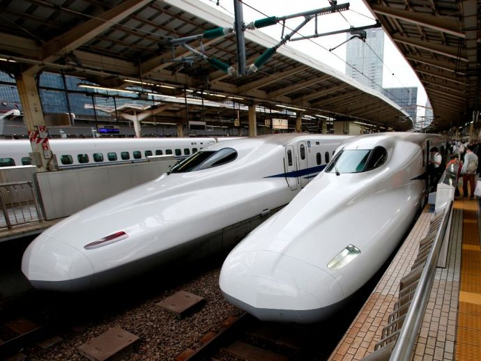 Mumbai, Nagpur, Bullet, Train, Samruddhi Corridor, Maharashtra Government