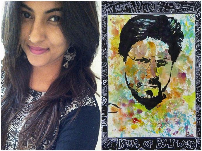 Patil Patil, Pcube, Artist in Pune, Hand made stuff, Friends Cafe- Kothrud