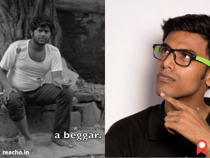 Biswa Kalyan Rath, Profession, Art, comedy, passion, world, Sourav Ghosh, Vaibhav Sethia