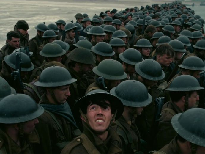 Dunkirk, Trailer, Dunkirk Trailer, Harry Styles, Christopher Nolan