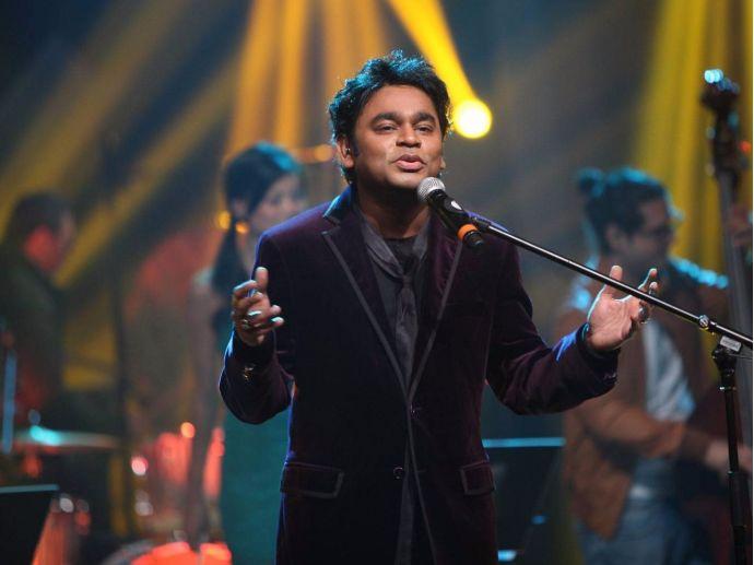 Oscar, The Academy Awards, Pele, A. R. Rahman, Rahman, AR Rahman