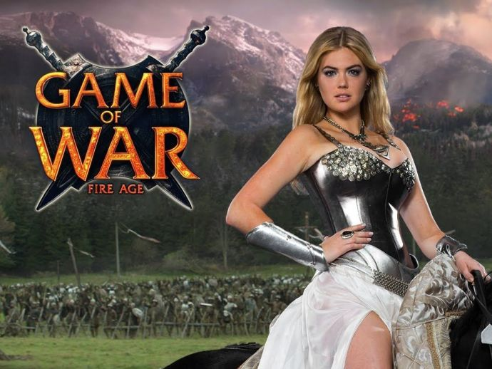 Million, money, theft, us, california, game of war, kate upton, In App Purchase