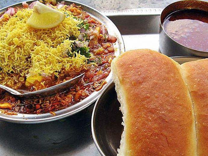 Pune, misal pav, restaurant, hotel, joint, food, stall, grub, famous, best