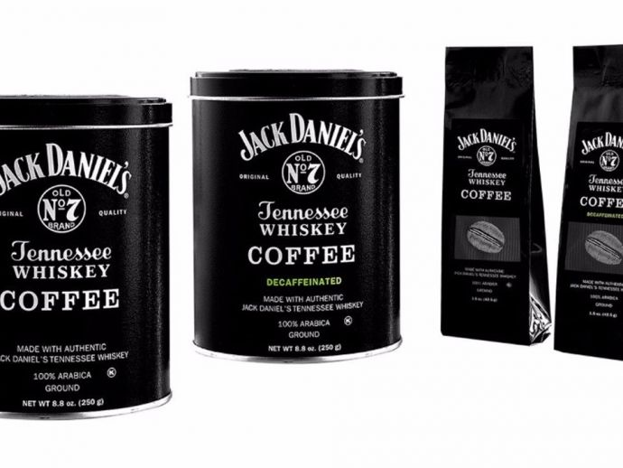 Jack Daniels, Coffee, whiskey, morning, Tennessee, Whiskey-Infused Coffee