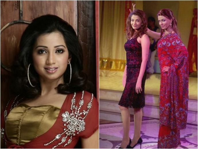 Shreya Ghoshal, Madame Tussauds, Wax Statue, Singer, Celebrity, bollywood, hollywood