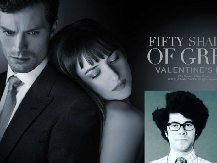 50 Nerds of Grey, Fifty Shades of Grey, Twitter, Parody Account