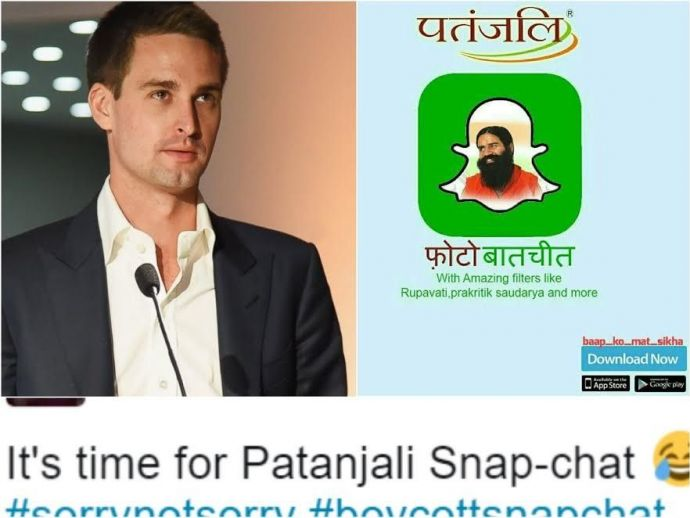 Snapchat, Evan Spiegel, Spain, India, Twitter, social media, poor, #uninstallsnapchat, #boycottsnapchat, Snapchat CEO, Controversy By Snapchat CEO, Snapchat CEO Comments On India, Twitter Reactions On Snapchat CEO