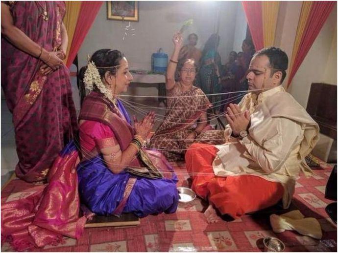 Nagpur, Kanyadaan, BJP, wedding ritual, breaking, Stereotypes, vice president Vinay Sahasrabuddhe