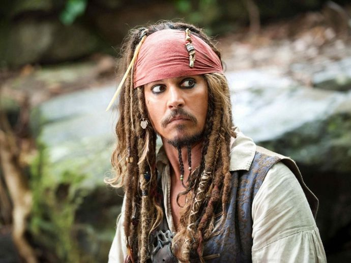 pirates of the carribean, dead men tell no tales, movie, hollywood, johnny depp, ransomware, hacker, orange is the new black, netflix, the pirate bay, Ransomware On Pirates of The Caribbean Dead Men Tell No Tales, Pirates of The Carribean franchise