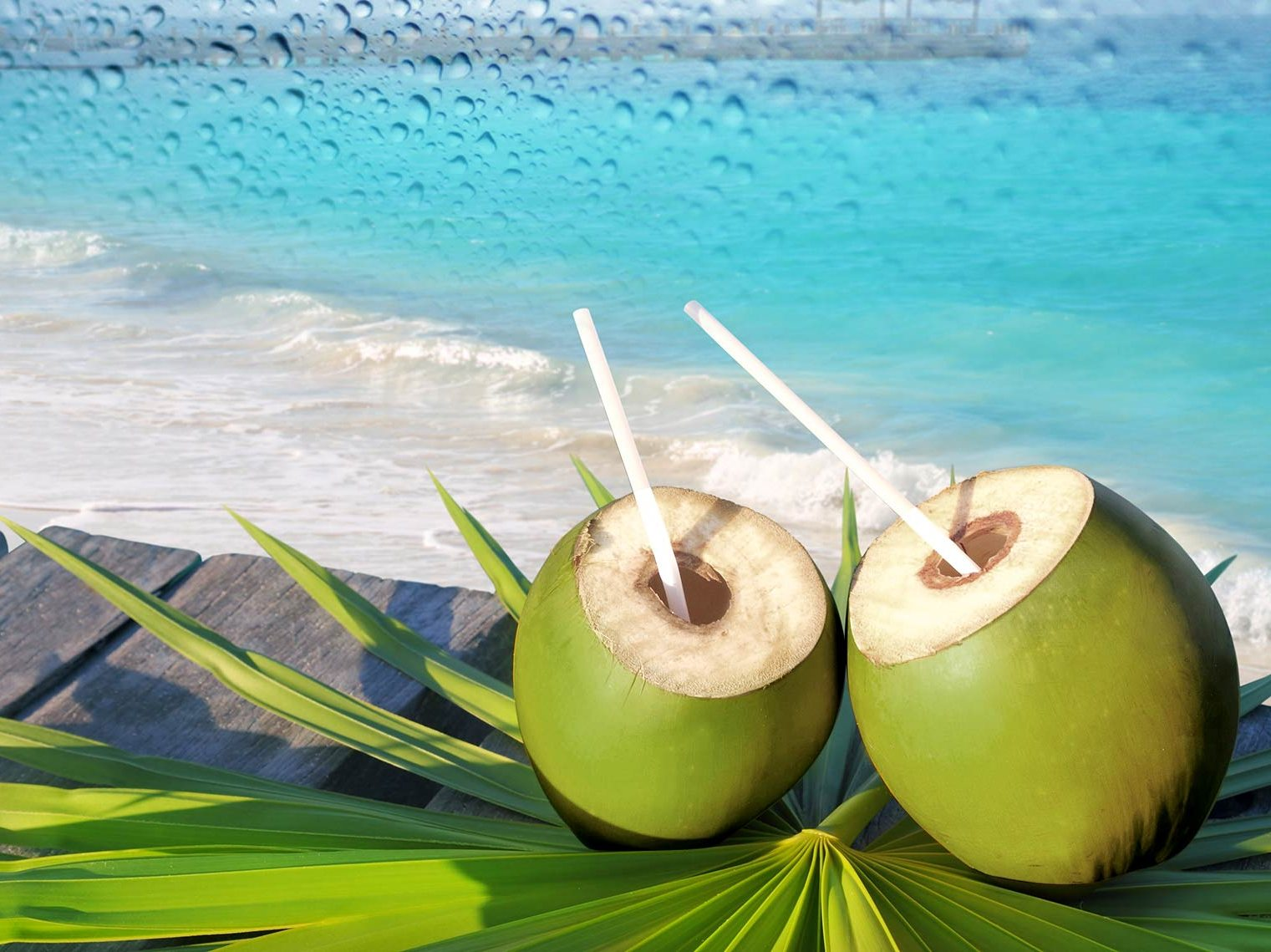 Benefits Of Coconut Water, Coconut Water, How Coconut Water Helps, Why To Drink Coconut Water