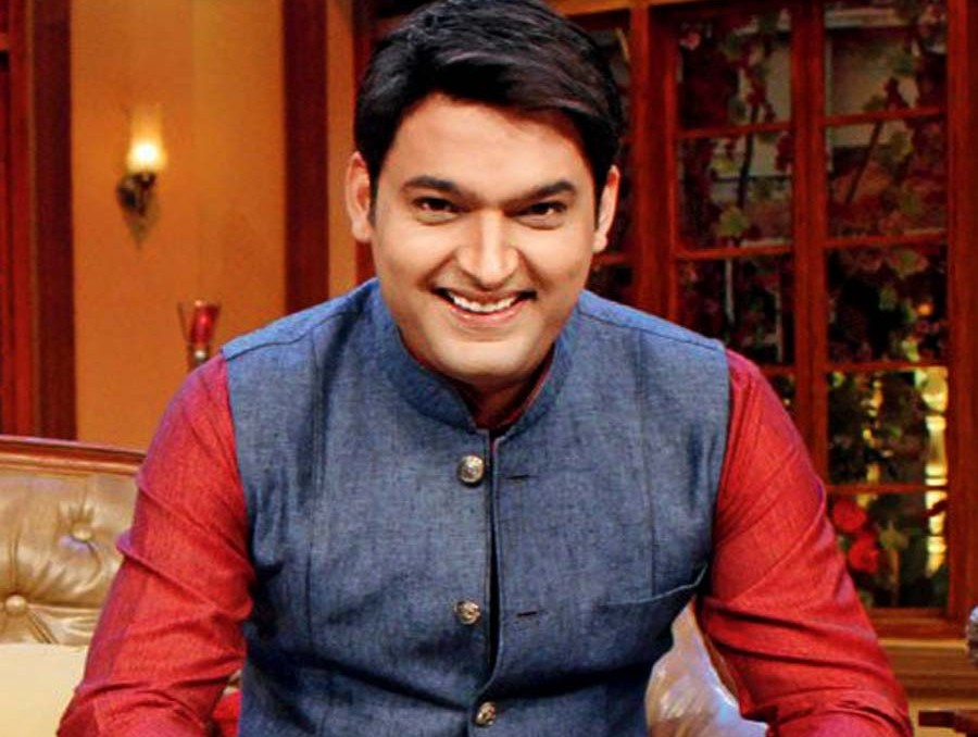 Kapil Sharma, Tony, Indian Comedy, Best Indian Comedian, Standup Comedian, Comedy Nights With Kapil