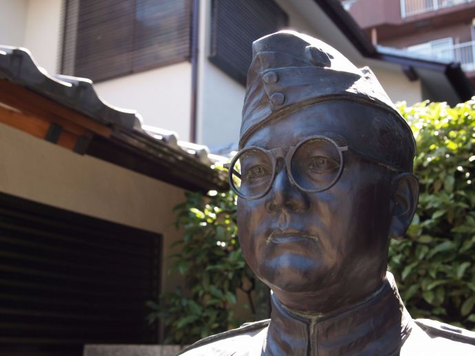 West Bengal, Netaji, Independence Day, statue, vandalism, investigation, Birbhum